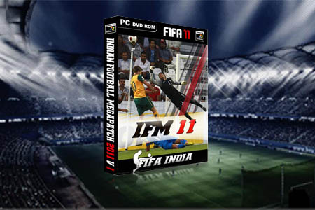 I-League Patch For FIFA 14 IFM 14 Download